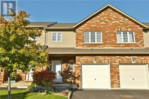 6 -  20 Pisa Drive Stoney Creek, Ontario