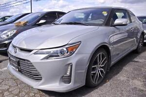 2014 Scion tC tC, 2.5L, Auto, Roof, Alloys, Bluetooth, E-Tested