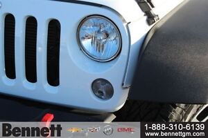 2016 Jeep WRANGLER UNLIMITED Rubicon - Leater,  and Navigation Kitchener / Waterloo Kitchener Area image 5