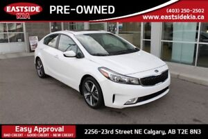 2017 Kia Forte EX ANDROID AUTO HEATED SEATS APPLE CAR PLAY