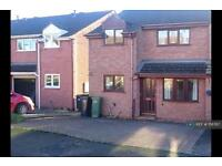 3 bedroom house in Farleigh Road, Pershore, WR10 (3 bed)