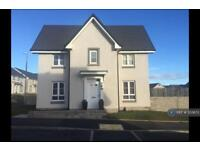 3 bedroom house in Leuchlands Drive, Bridge Of Don, Aberdeen, AB23 (3 bed)
