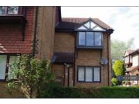 1 bedroom house in Rotherwood Close, London, SW20 (1 bed)