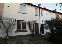 2 bedroom house in Campion Terrace, Cricklewood