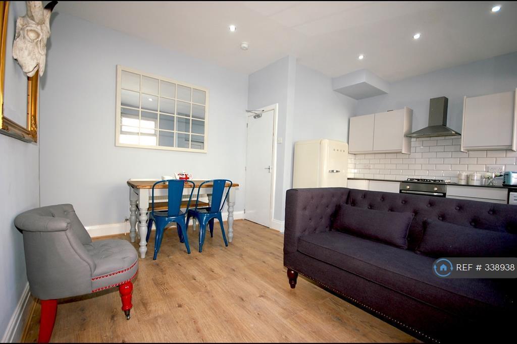 1 Bedroom In Jamieson Road Liverpool L15 In Wavertree Merseyside Gumtree