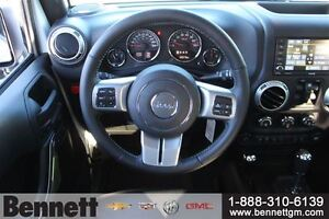 2016 Jeep WRANGLER UNLIMITED Rubicon - Leater,  and Navigation Kitchener / Waterloo Kitchener Area image 20