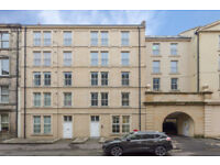 modern 2 bedrooms tollcross good view and great place