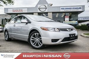 2008 Honda Civic Si *6 speed|Alloys*
