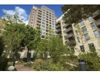 # Stunning brand new 1 bed available now in Baldwin point - Elephant and castle - 11th floor - SE17!
