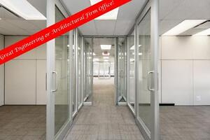 Office For Lease – Ideal for Engineering/Architectural Firm