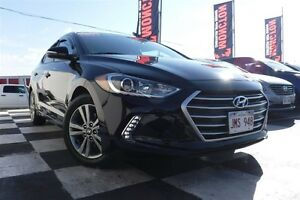 2017 Hyundai Elantra | Heated Seats | Trip Computer | Security S