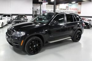 2011 BMW X5 50i M SPORT | HEADS UP DISPLAY | 21 INCH WHEELS