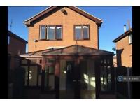 3 bedroom house in Valiant Gardens, Sprotbrough, Doncaster, DN5 (3 bed)
