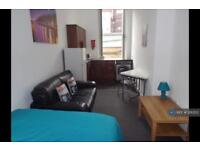 Studio flat in Sunniside, Sunderland, SR1