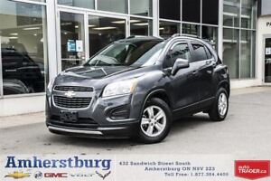 2014 Chevrolet Trax LT - BLUETOOTH, CRUISE CONTROL & MORE!