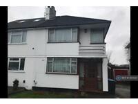 3 bedroom house in Chapman Crescent, Harrow , HA3 (3 bed)