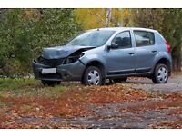 Scrap Car Collection Tunbridge Wells – Money Paid – Same Day Collection!