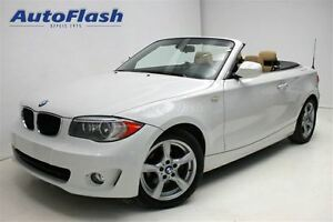 2012 BMW 128I Premium * Push-start * Convertible * Bluetooth *