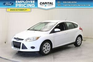2014 Ford Focus SE HB **New Arrival**