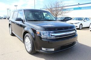 2013 Ford Flex SEL *Heated Seats* *AWD* *7-Passanger*