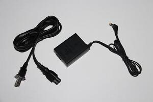 SONY PSP-ORIGINAL-AC CHARGEUR ADAPTATEUR/CHARGER ADAPTER (NEUF/NEW) (15$-3RD NON ORIGINAL) [VOIR/SEE DESCRIPTION] (C002)