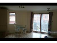 3 bedroom flat in Great Bridgewater Street, Manchester, M1 (3 bed)