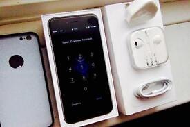 Apple iPhone 6 Plus 128GB Space Grey (Unlocked) Smartphone