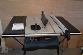Erbauer 250mm Table saw