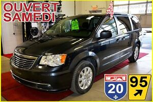 2014 Chrysler Town & Country Touring * DOUBLE DVD *  TOIT OUVRAN