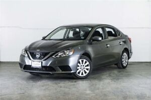 2017 Nissan Sentra 1.8 SV Finance for $57 Weekly OAC
