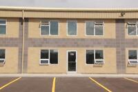 QUEEN'S BUSINESS PARK-NEW 2000 sq. ft. Bay (Office/Warehouse)