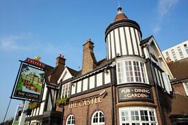 Bar Staff - Castle Acton
