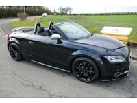 2012 Audi TTS Roadster S-Tronic - Apr Stage 1 - 37,000 miles ***FINAL REDUCTION***