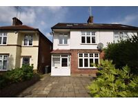 A beautiful four bedroom semi detached house with parking close to West Finchley Tube N3