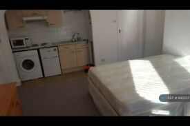 Studio flat in Lausanne Road, Turnpike Lane, N8 (#843337)