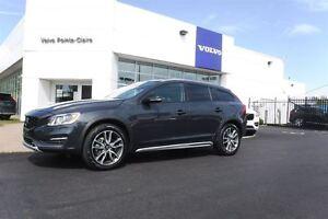 2016 Volvo V60 Cross Country T5 AWD Premier- GARANTIE 5 JUIN 202