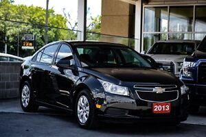 2013 Chevrolet Cruze LS Sedan Local One Owner Trade-in