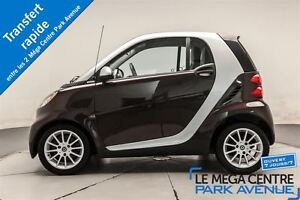 2010 smart fortwo Passion TOIT PANORAMIQUE