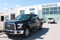 2015 Ford F-150 XLT 2.7L ECOBOOST NEW 301A REVERSE CAMERA