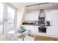 2 Bed Flat- 1 minute from Kentish Town Station