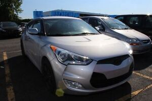 2012 Hyundai Veloster DCT DEMAREUR A DISTANCE - CAME