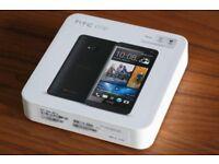HTC ONE M7 - 32GB SIM-Free SEALED!!