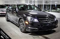 2014 Mercedes-Benz C-Class C350 4MATIC**AMG SPORT PACKAGE PLUS,