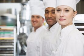 Full Time Junior Cook/Chef Required for Nursery in Wanstead
