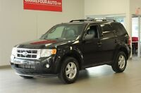 2012 Ford Escape XLT V6*4X4,CUIR,BLUETOOTH