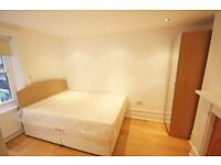 Fabulous Double Room to rent in 2 bed flat minutes from West Kensington