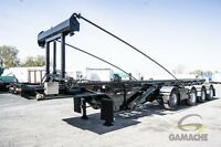 2003 TEMISCO 40'+ EXTENSION -