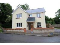 3 bedroom house in The Railway, Whitland, SA34 (3 bed)