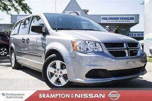 2014 Dodge Grand Caravan SE/SXT *Alloys|Remote starter*