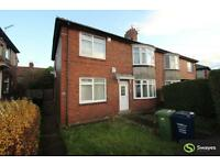 2 bedroom flat in Benton Road, High Heaton